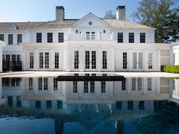Grand Estate in Southern CT